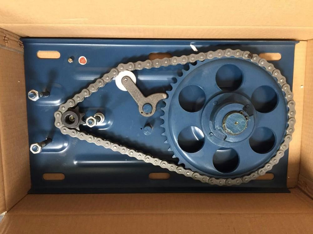 Dc 24v battery operated garage door opener buy battery for Garage door opener dc motor