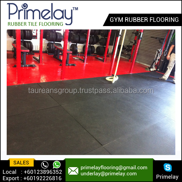 Best Quality Gym Noise Reduction Rubber Flooring For Sale Buy Gym - Noise cancelling flooring