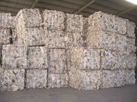 WASTE PAPER, OCC, ONP, OINP, YELLOW PAGES DIRECTORIES, OMG, SOP, WHITE TISSUE WASTE PAPER