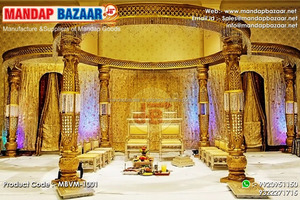 Reception Mandap Decoration Reception Mandap Decoration Suppliers