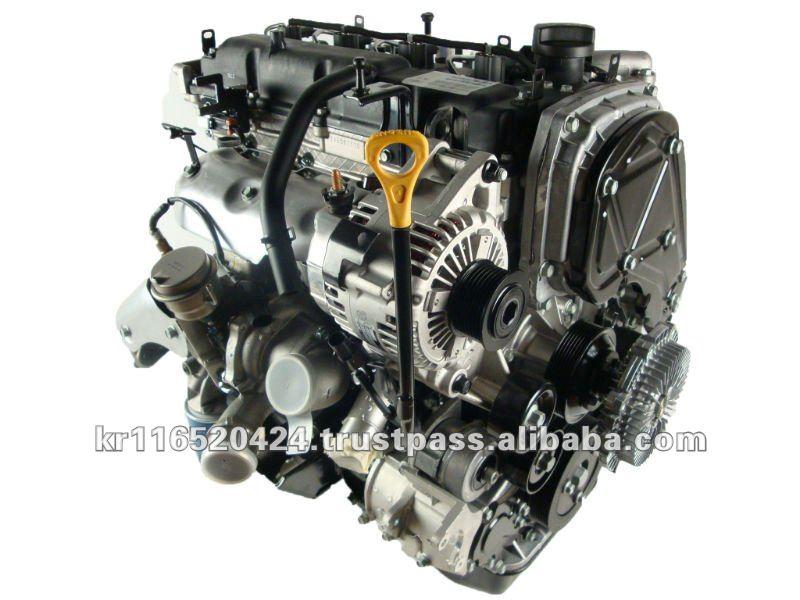 hyundai d4bf двигатель