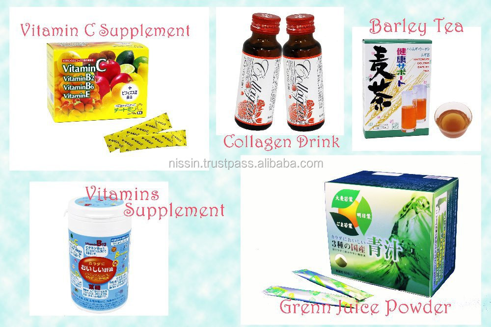 5000mg collagen powder into drink 50mL / It keeps the beauty of the lady