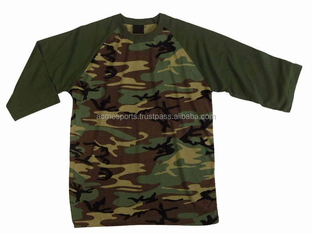 Black camouflage t shirts new design army green t shits for Camouflage t shirt design