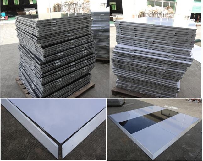 Outdoor Waterproof Flooring Plywood Interlocked Cheap Ceramic ...