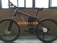 Electric Ebike 36v 250w Front Or Rear Hub Motor 10ah Rear Rack ...