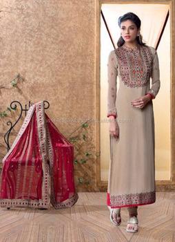 3c3681ecfc Kerala salwar kameez - Salwar kameez online - Semi-stitched salwar kameez  wholesale - Gujarati