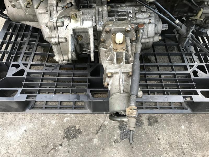Used Jdm Turbo Engine Motor Transmission 6mt Lancer Evolution 9 Evo