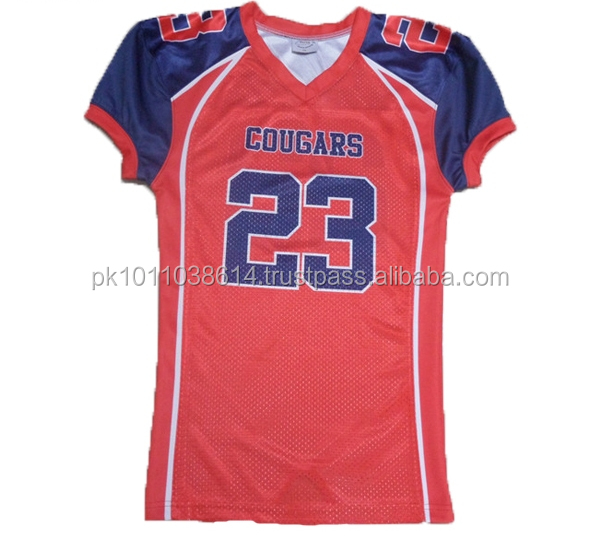 generic football jerseys
