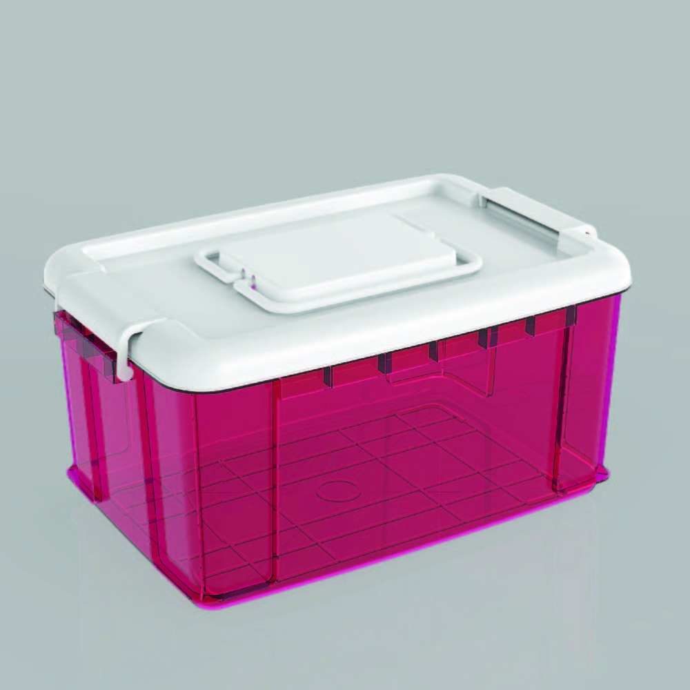 Plastic food storage container_DAI DONG TIEN CORPORATION