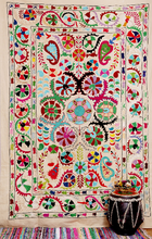 Suzani Quilt, Suzani Quilt direct from LABHANSHI INTERNATIONAL in ... : suzani quilt - Adamdwight.com