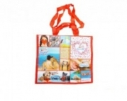 TCVN 5603:2008/GMP Audited Factory:Custom Printed And BOPP Laminated Reusable PPWoven Shopping Bag