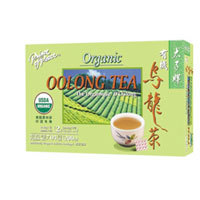 Organic Oolong Tea, 20 Bags by Prince Of Peace