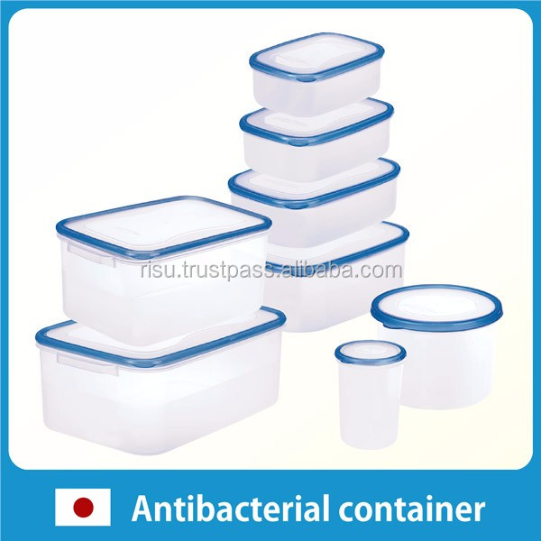 High-security and Easy to use our company want distributor food container at reasonable prices , small lot order available