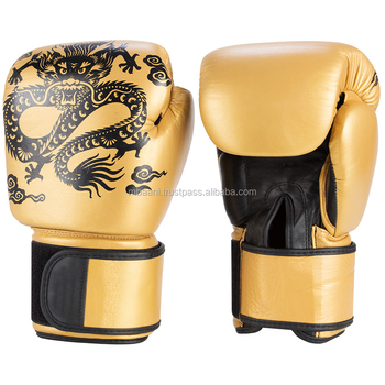 Warrior Muay Thai Leather Boxing Gloves Gold - Buy Boxing Gloves,Giant  Boxing Gloves,Yellow Boxing Gloves Product on Alibaba com