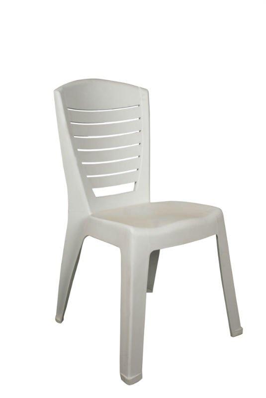 Barato cubierta de la silla de pl stico transparente for Sillas plasticas modernas