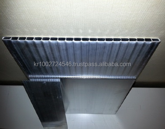 Micro Channel Aluminum Flat Tube Buy Aluminum