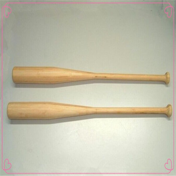 Tipo de morcego e Maple Bat Material atacado Maple bastão de beisebol