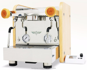 Espresso Machine /Dual boiler coffee maker