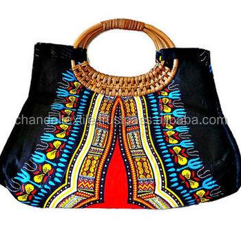 eebb8a370f32 Dashiki Handbag