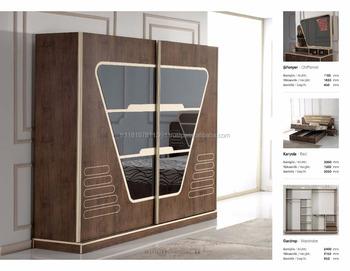 Safir Mobilier De Chambre à Coucher Moderne Modèle/design TURC Pas ...