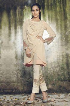 8c968ac8ed Beautiful Pakistani Party Wear Embroidered Dresses - Buy Wedding ...