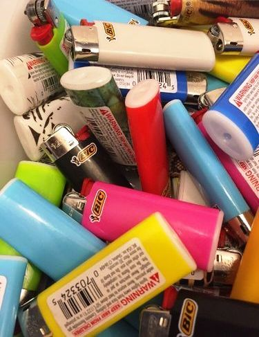 Special Edition Disposable/Refillable Bic/Mini Lighters WholeSale