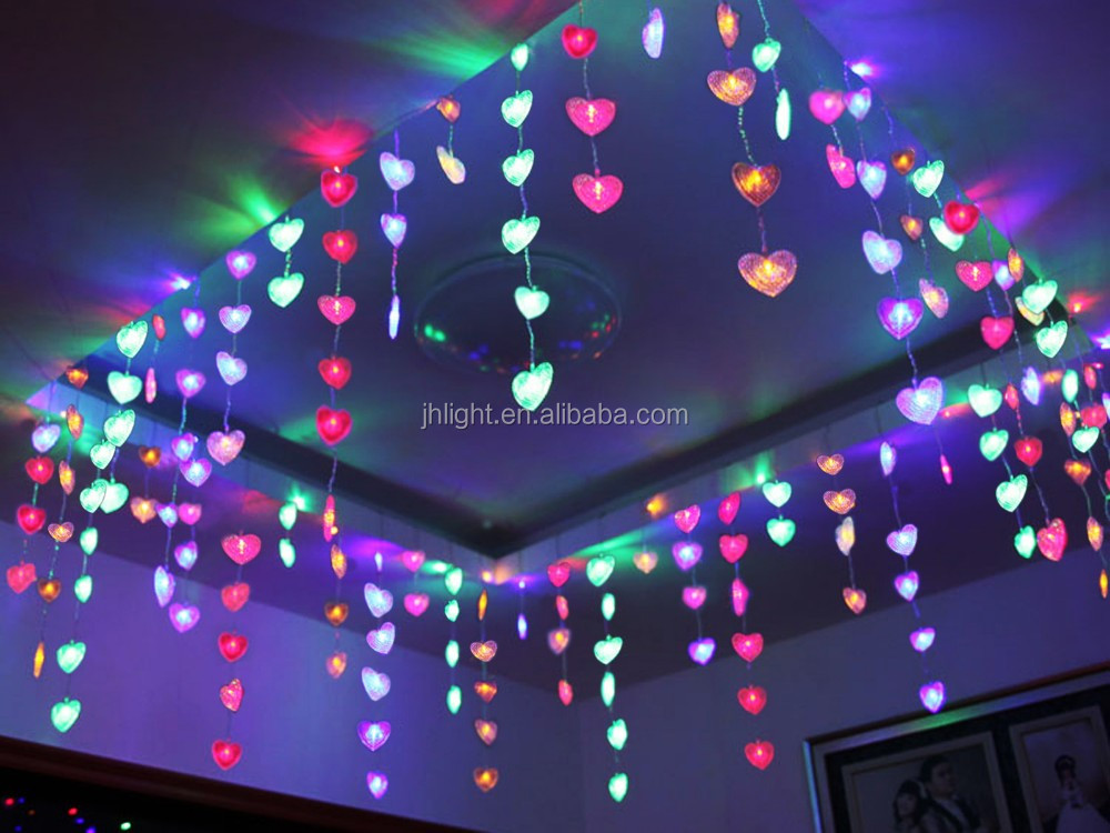 New snowfall blizzard led string light unique christmas cluster new snowfall blizzard led string light unique christmas cluster string lights outdoor indoor window lighting mozeypictures Gallery