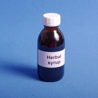 Herbal syrups - custom manufacturing in plastic or glass bottles /negotiable price/
