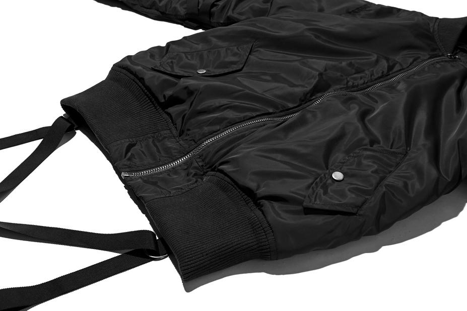 Navy Blue Military Wool M 65 Field Jacket Buy Mens Wool Bomber
