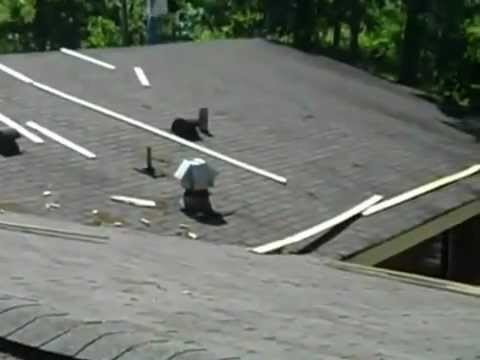 Metal Roofing over shingles Roswell Ga | metal roofing installation | how to install metal roofing