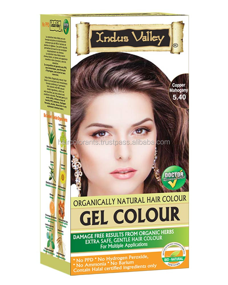 Gel Based Ppd Freeammonia Free Permanent Hair Colour Buy No