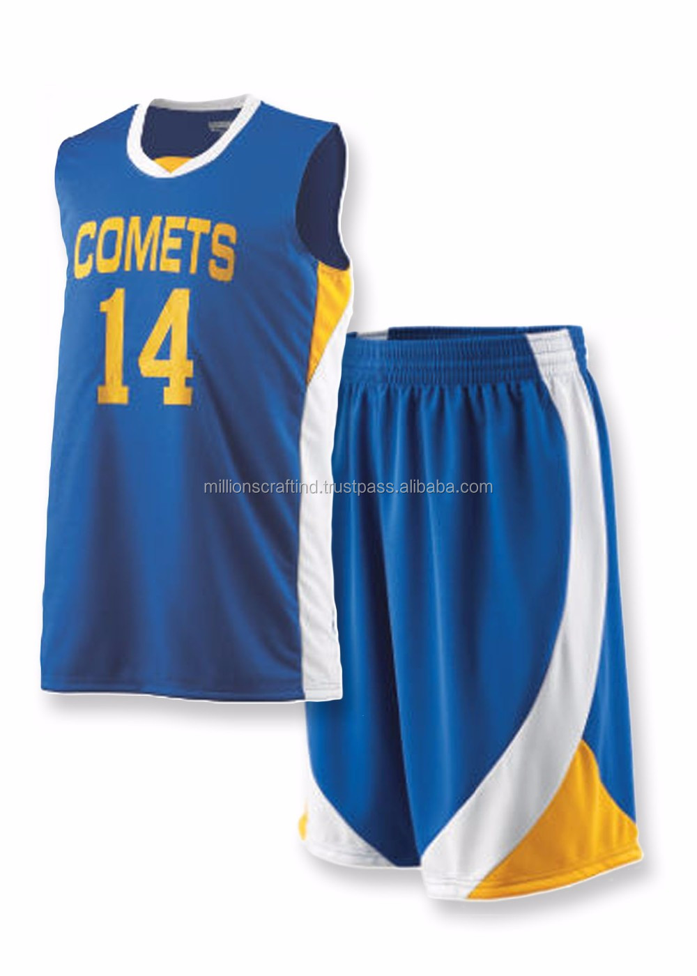 3239680b397 2016 100% Polyester quick dry latest new best design basketball jersey