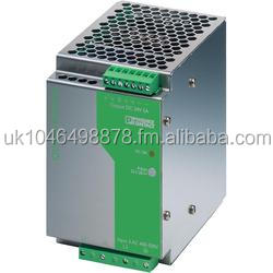 Phoenix Contact - Power Supply Unit - QUINT-PS-3X400-500AC/24DC/40 - 2938646