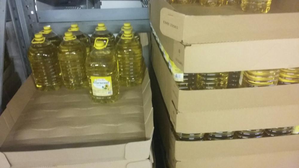 Crude Degummed Soybean Oil Unrefined Soybean Oil,Best Offers ...