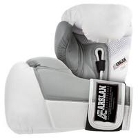 Boxing Gloves White/Grey