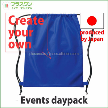 Low-cost And Functional Sports & Leisure Bags Events Day Pack For ...