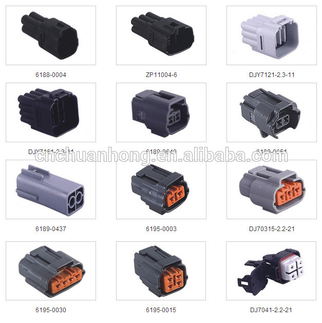 64 line compound connector factory  3 amp