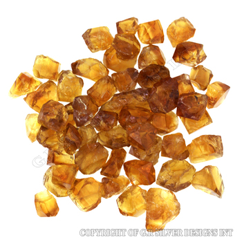 Natural Rough Citrine Gemstone,Wholesale Small Pieces Roughs Stones  Suppliers For Sterling Silver Ring Jewelry - Buy Citrine Wholesale  Price,Wholesale