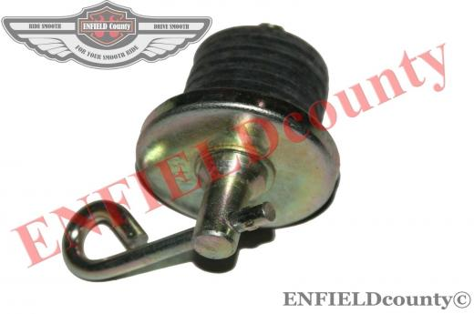Enfield County Hydraulic And Engine Oil Transmission Filler Cap For Ford Tractors