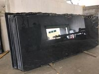 Vietnam Black Marble A Quality (100% Natural Marble)