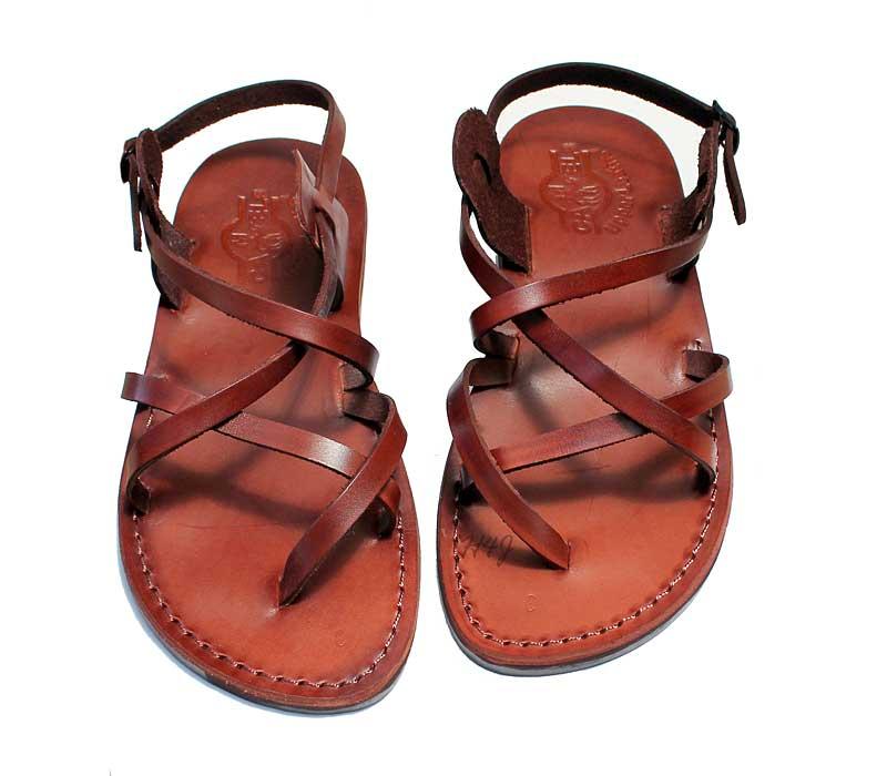 Jesus Sandals - Buy Leather Sandals