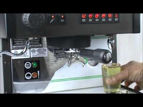 baby gaggia semi commercial espresso machines
