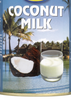 Coconut Milk Best Quality