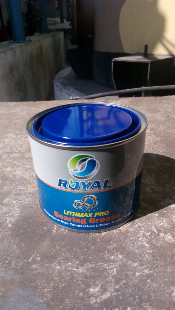 ROYAL LITHMAX PRO Multi Purpose Lithium Grease NLGI 3