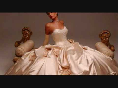 Wedding Gown, Wedding Dress, bridal
