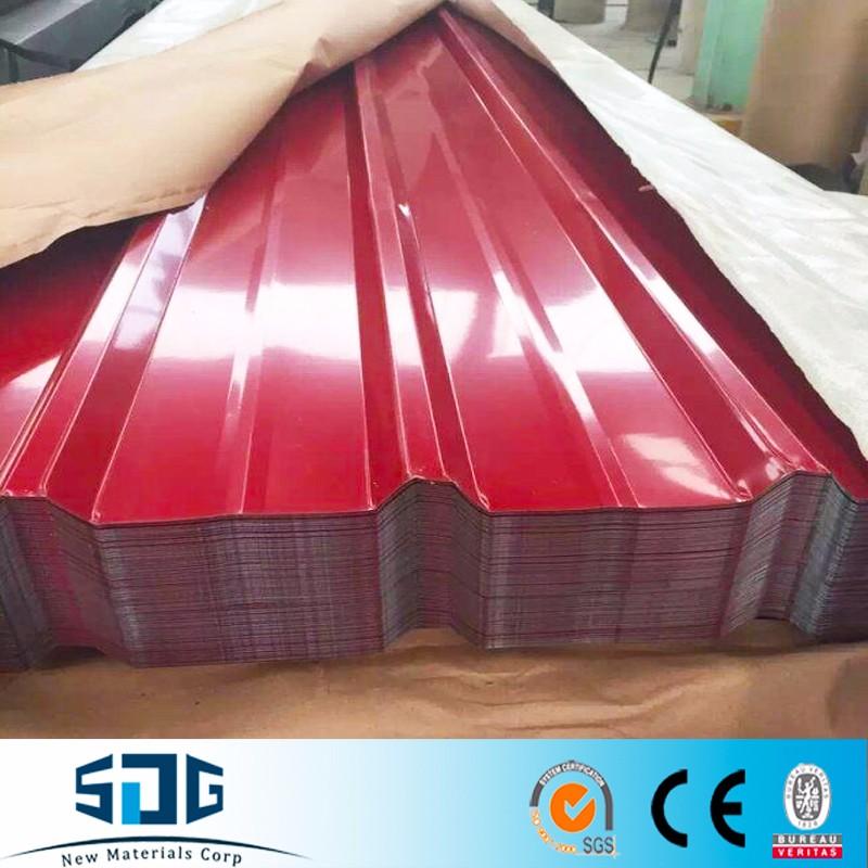 Aluzinc Colour Roofing Sheets Ppgi Ppgl Iron Sheet Color