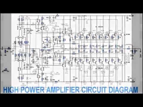 Power Amplifier Design - #Power #Amplifier #Design