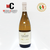 High Quality Italian White Wine HIC ET NUNC TUSCAN IGT Geographical Indication Vintage 2015