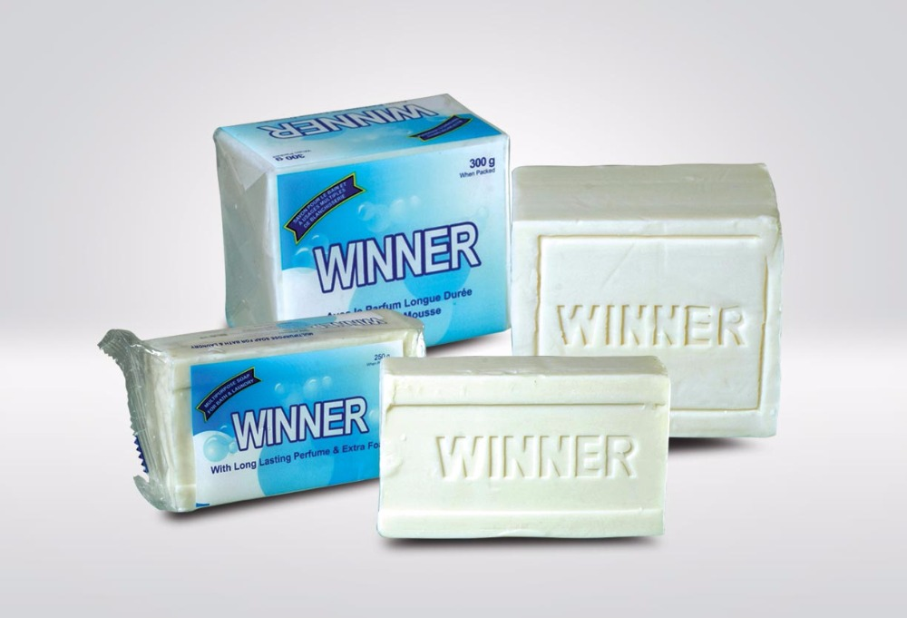 Winner Multipurpose Soap