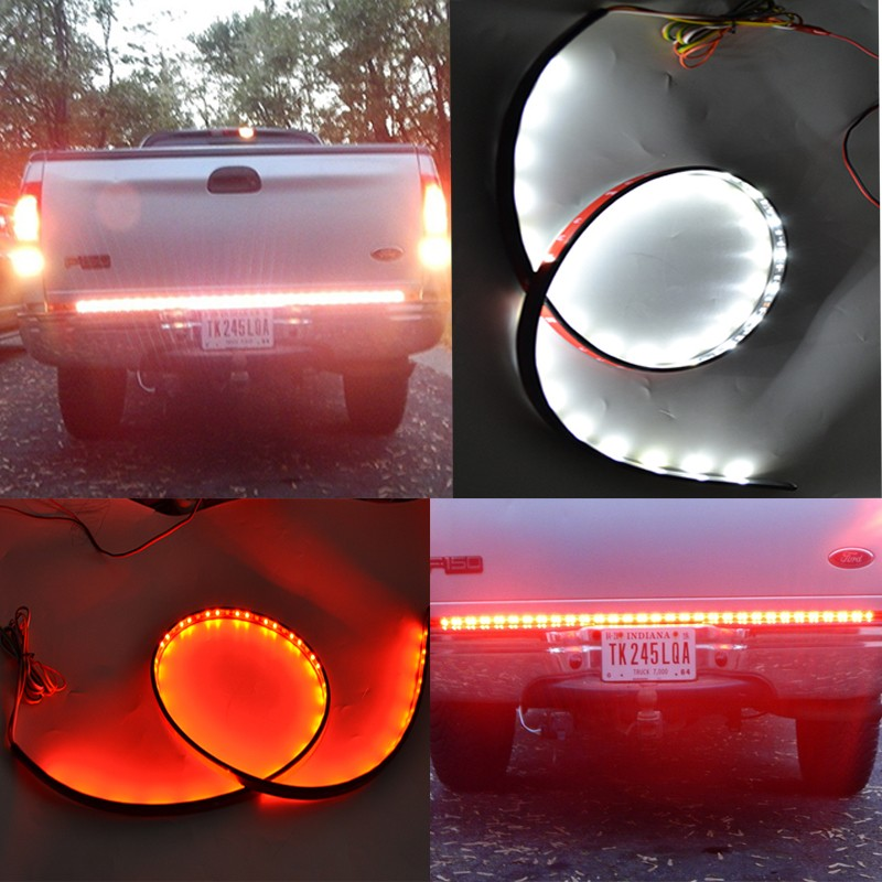 48 inch 5050 smd truck tailgate emergency signal led brake light 48 inch 5050 smd truck tailgate emergency signal led brake lightwholesale led light aloadofball Image collections